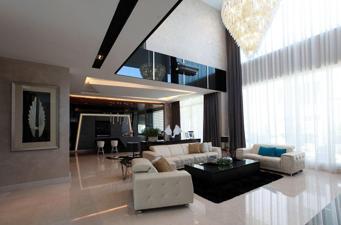 Tips Arsitektur Rumah Berapa Tinggi Ideal Plafon Rumah1 Design