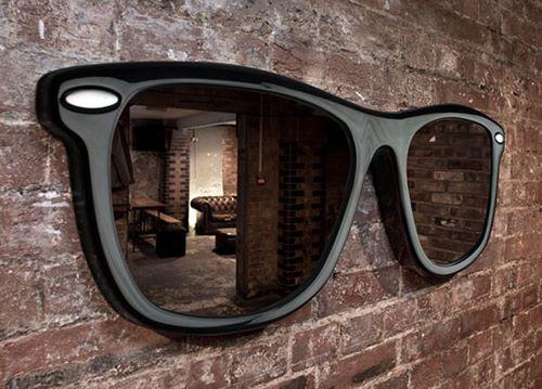 27 interessante Ideen für Spiegel Design für Ihr modernes Interieur    http://wp.me/p2rzjm-bAJ