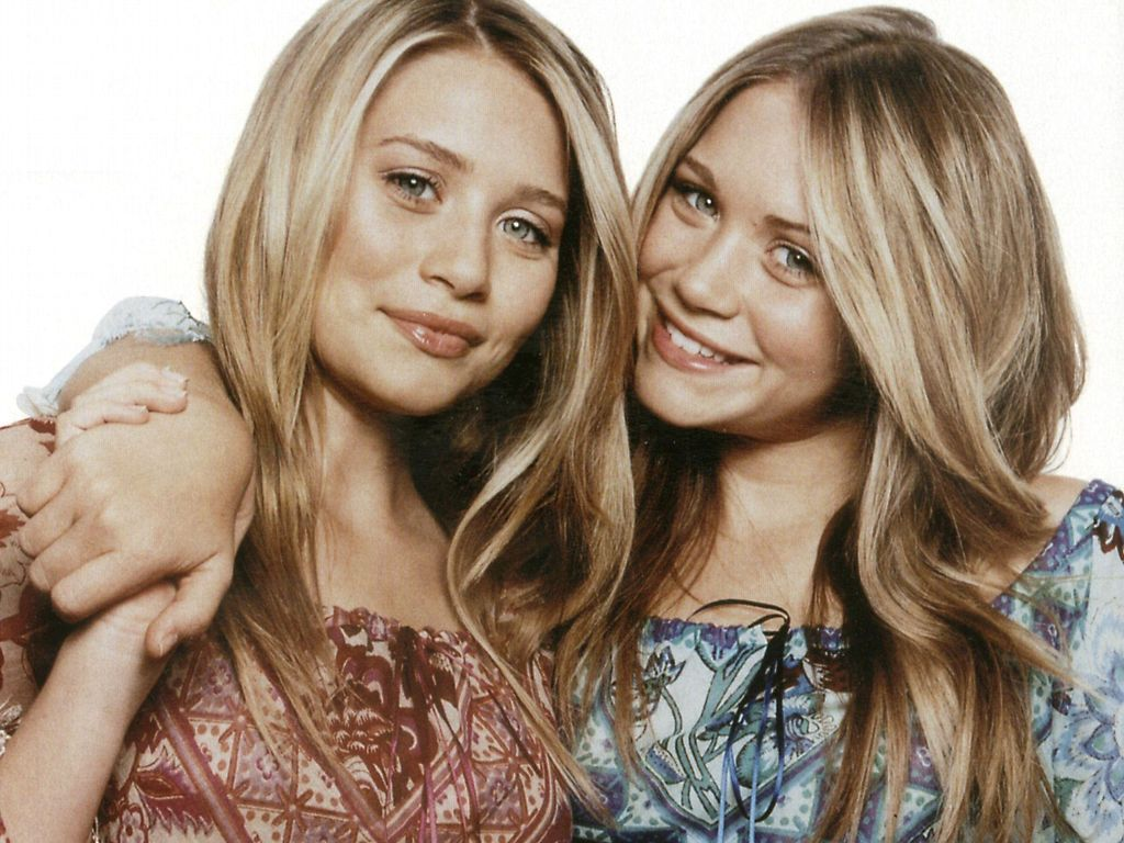 celebrity naked pictures olsen twins