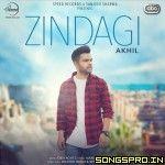 Zindagi Akhil Single Mp3 Songs Download Punjabi Mp3 Songs Free Download Songspro Net Mp3 Song Download App Songs