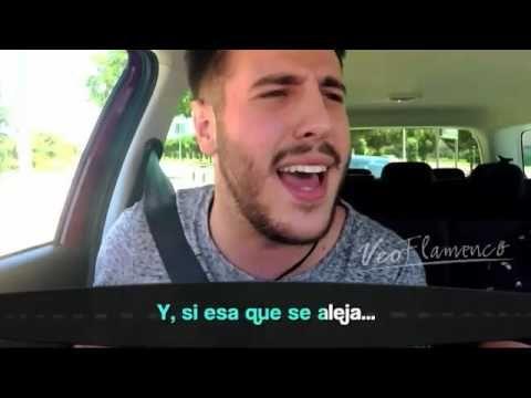 Antonio Jose Cantando En Directo Quot Y Si Fuera Ella Quot De