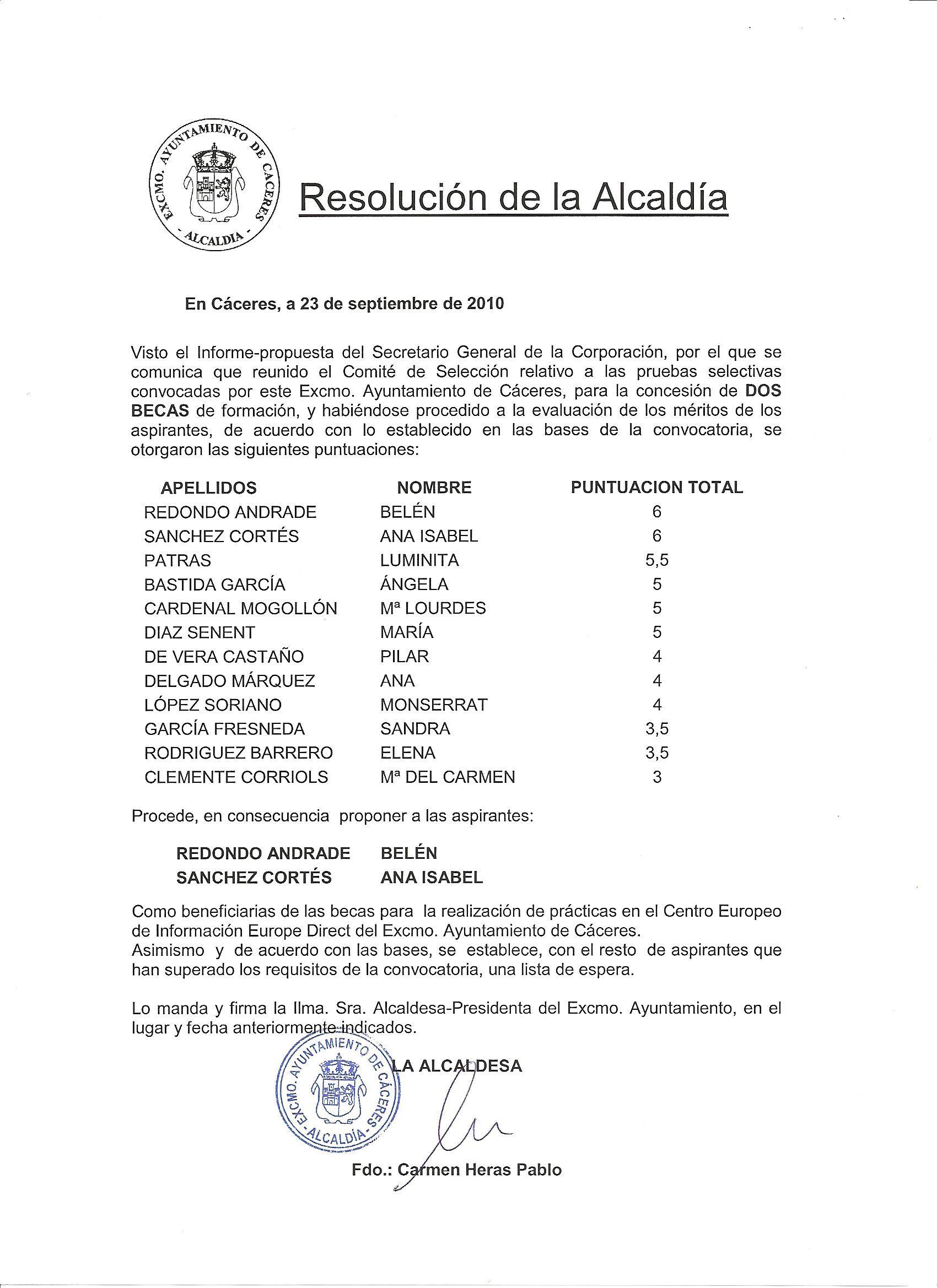 4.- Bando municipal (documento de la administración local ...