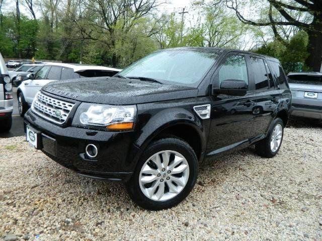 2013 Land Rover Lr2 3 819 Miles 35 666