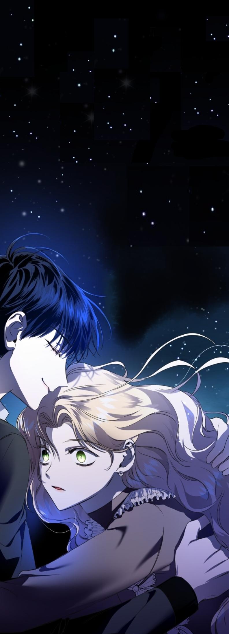 Pin oleh 界倫 陳 di Wallpaper di 2020 Seni anime, Seni, Animasi