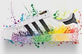 Resultado de imagem para tenis adidas customizados | Adidas
