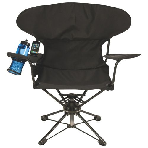 Pleasant World Famous Swivel Chair Black In 2019 Pop Up Camper Camellatalisay Diy Chair Ideas Camellatalisaycom