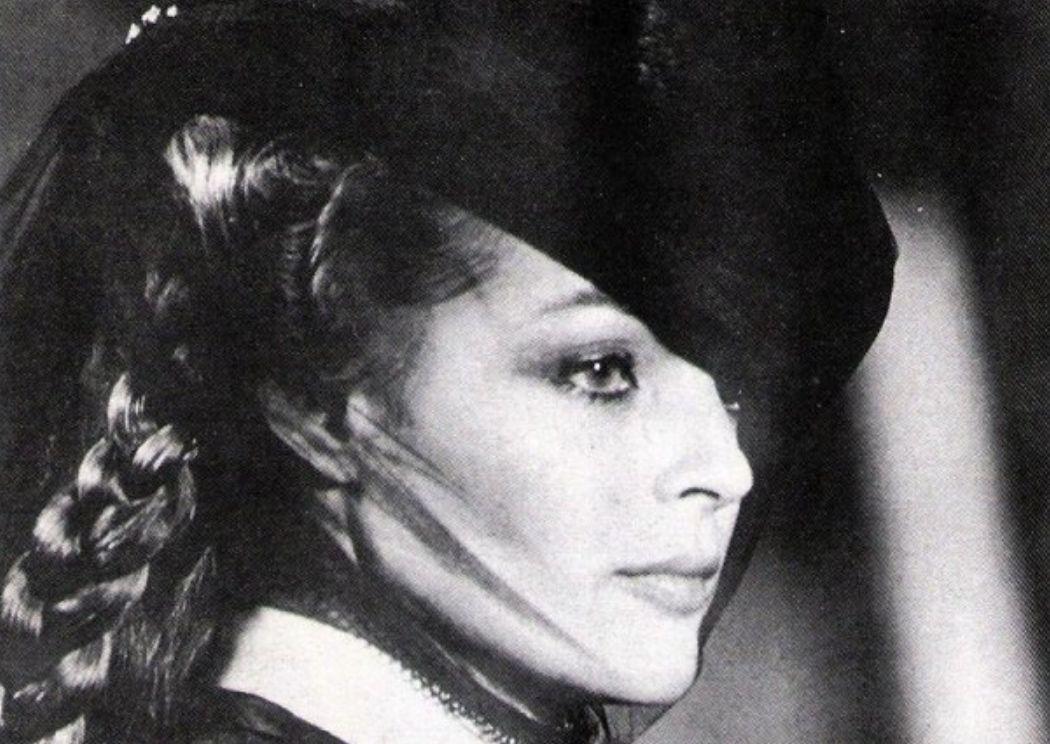 Romy Schneider • In Ludwig Visconti 1972 # 1