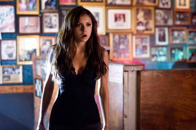 "Katherine in Vampire Diaries Season 5, Episode 3: ""Original"