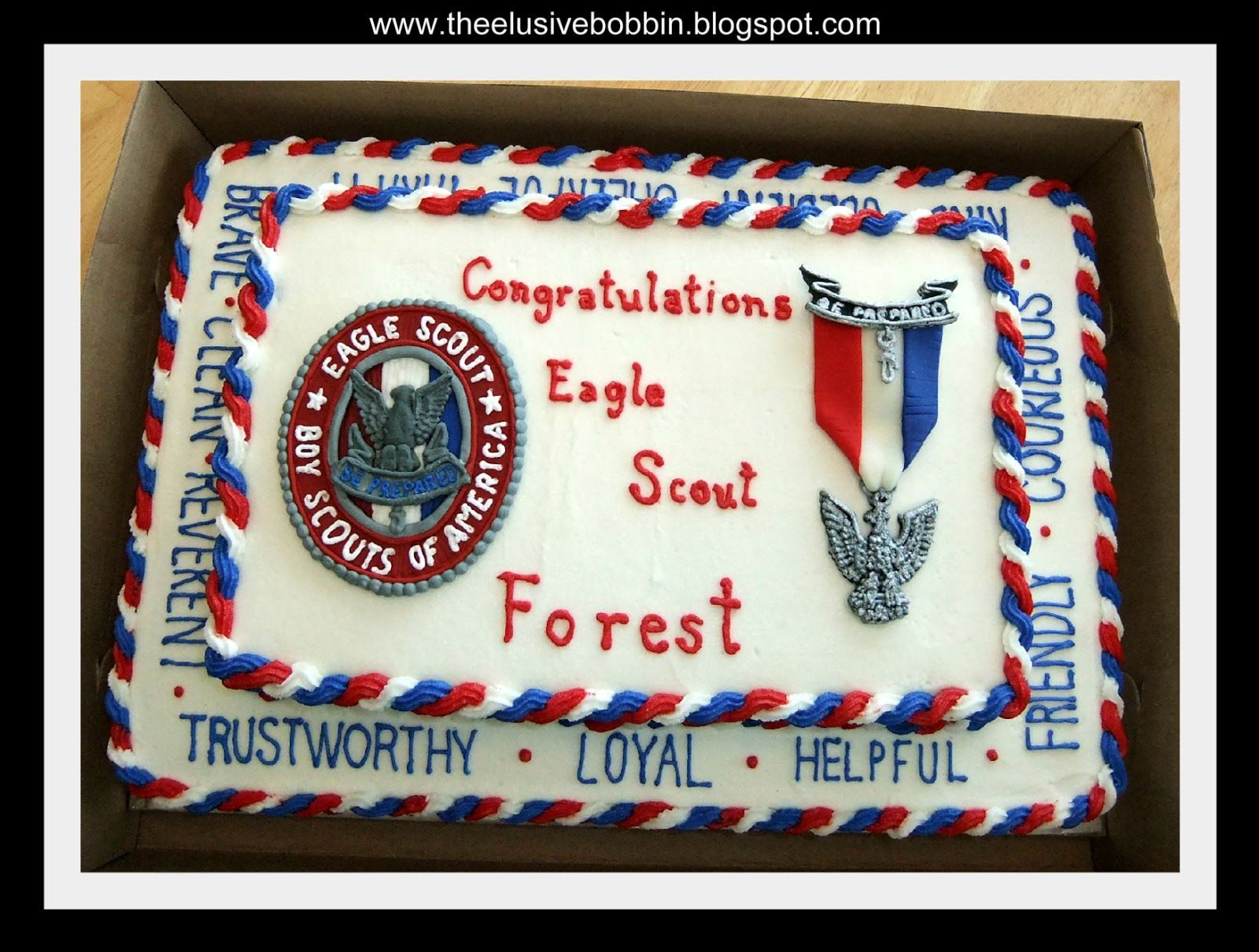 Eagle Cakes Images Eagle Scout Cake Eagle Scout Ceremony Boy