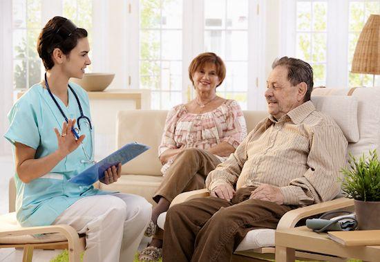 Home Health Aide Training Ensuring A Promising Career Envelhecimento