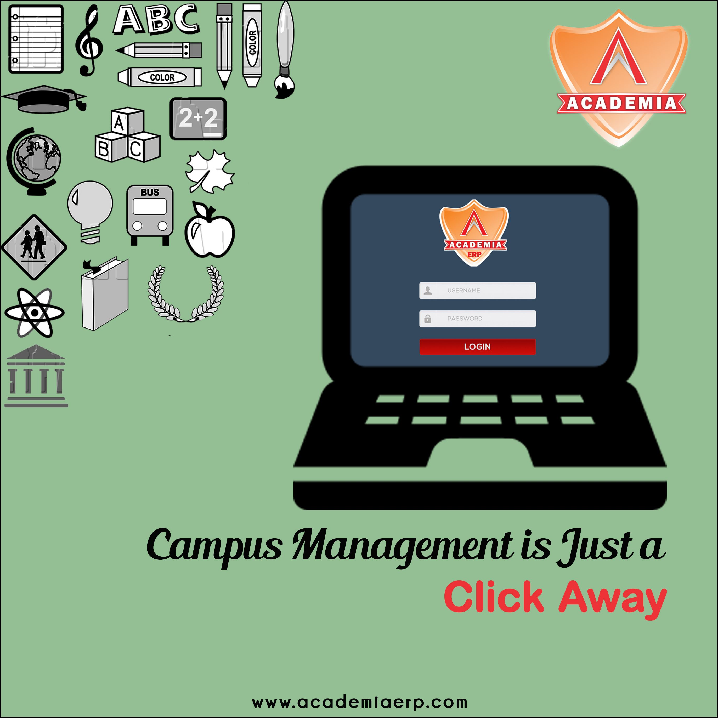 CampusManagement is just a click away.. http//ow.ly