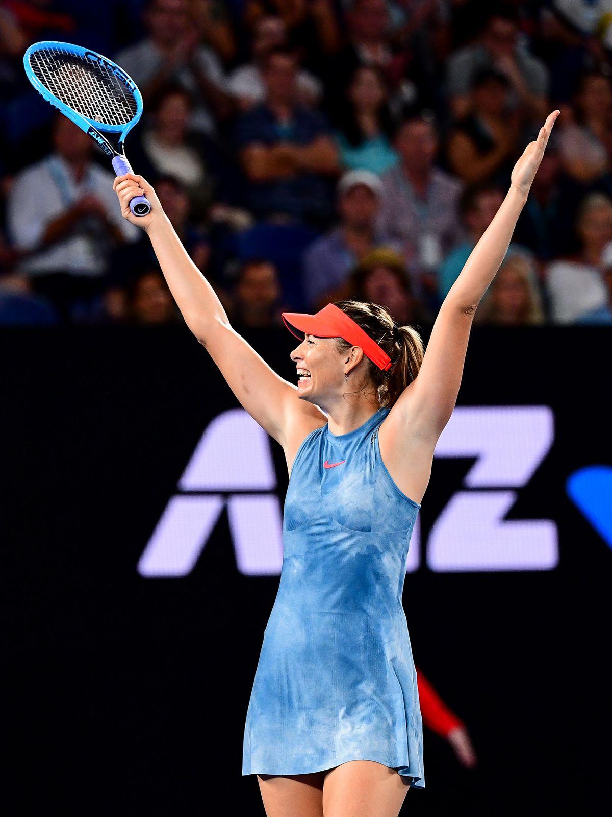 News & Media Galleries Australian Open Tennis