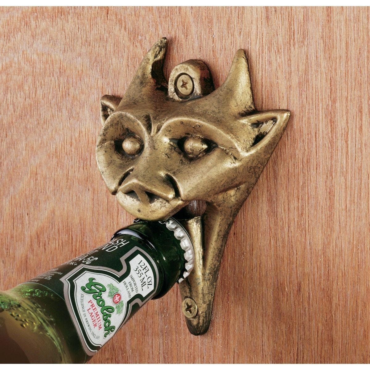 The wall mounted gargoyle bottle opener 1558 httpwww the wall mounted gargoyle bottle opener 1558 httpstrictlymancave amipublicfo Image collections