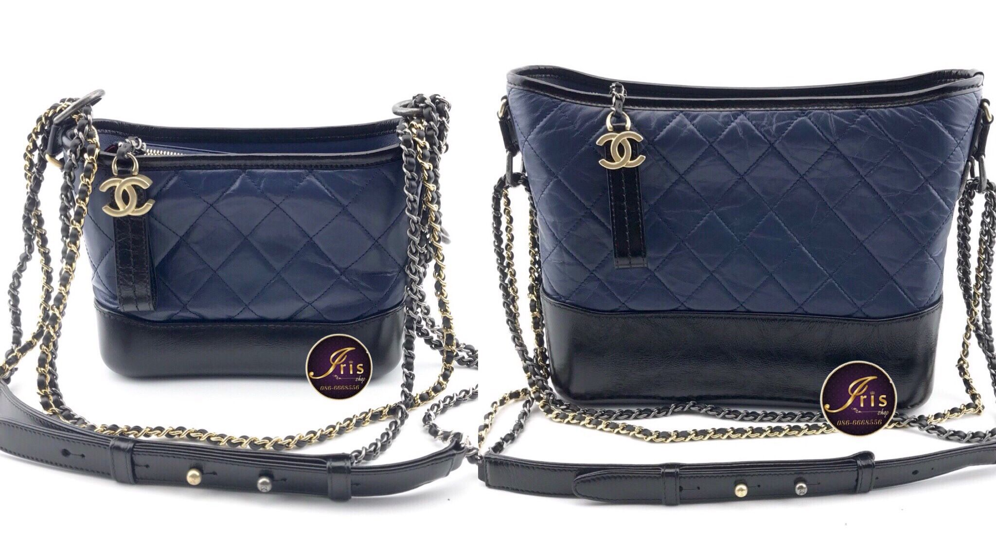 navy and bathroom vanities in chanel hobo size gabrielle pin medium small black