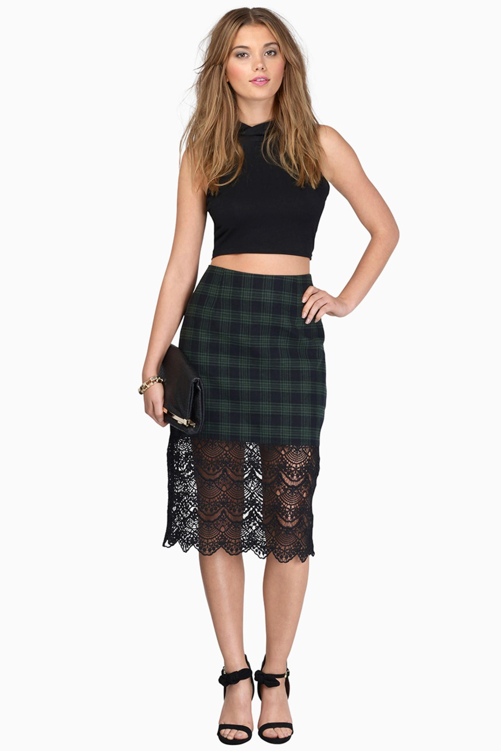 Nothing Personal Skirt | Skirts, Fashion outfits, Night ...