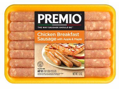recipe: premio chicken sausage with kale [7]