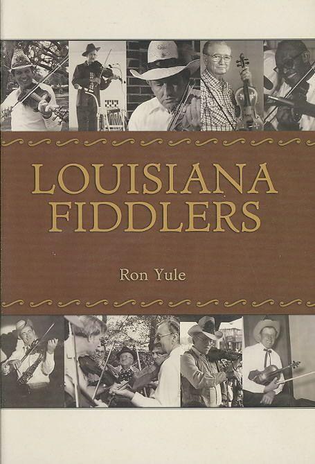 Louisiana Fiddlers