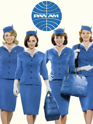 I Hope They Renew This Series Pan Am Pan Am Airline Outfit Air Hostess Uniform