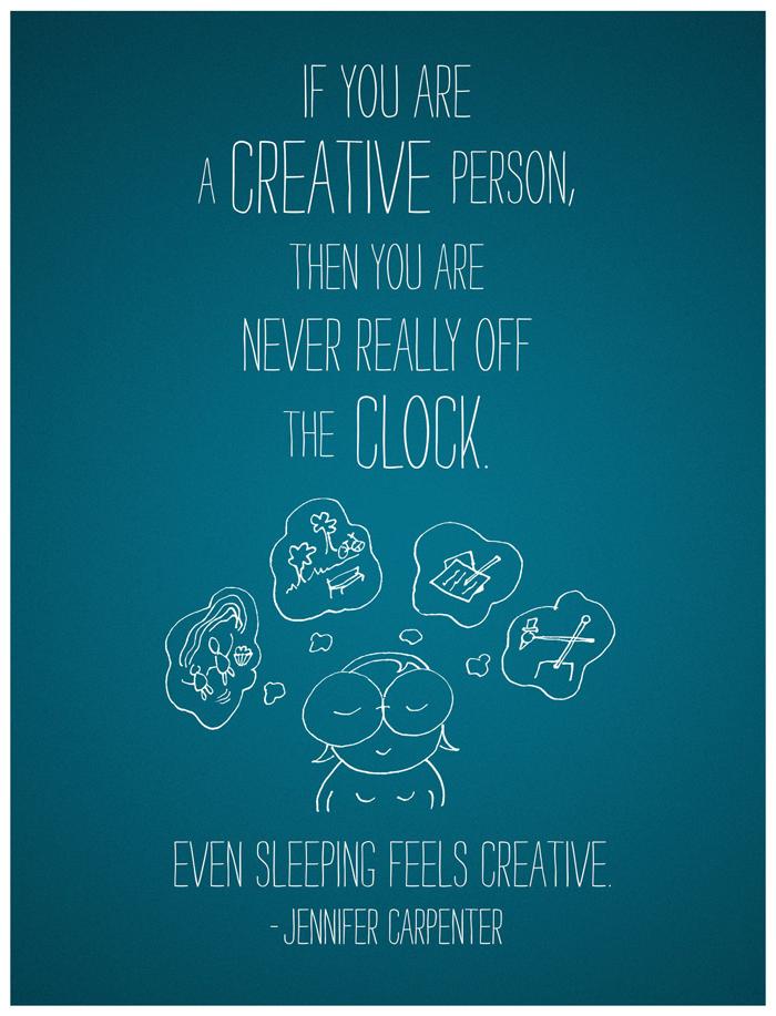 creativity quote so true do you agree web design everything