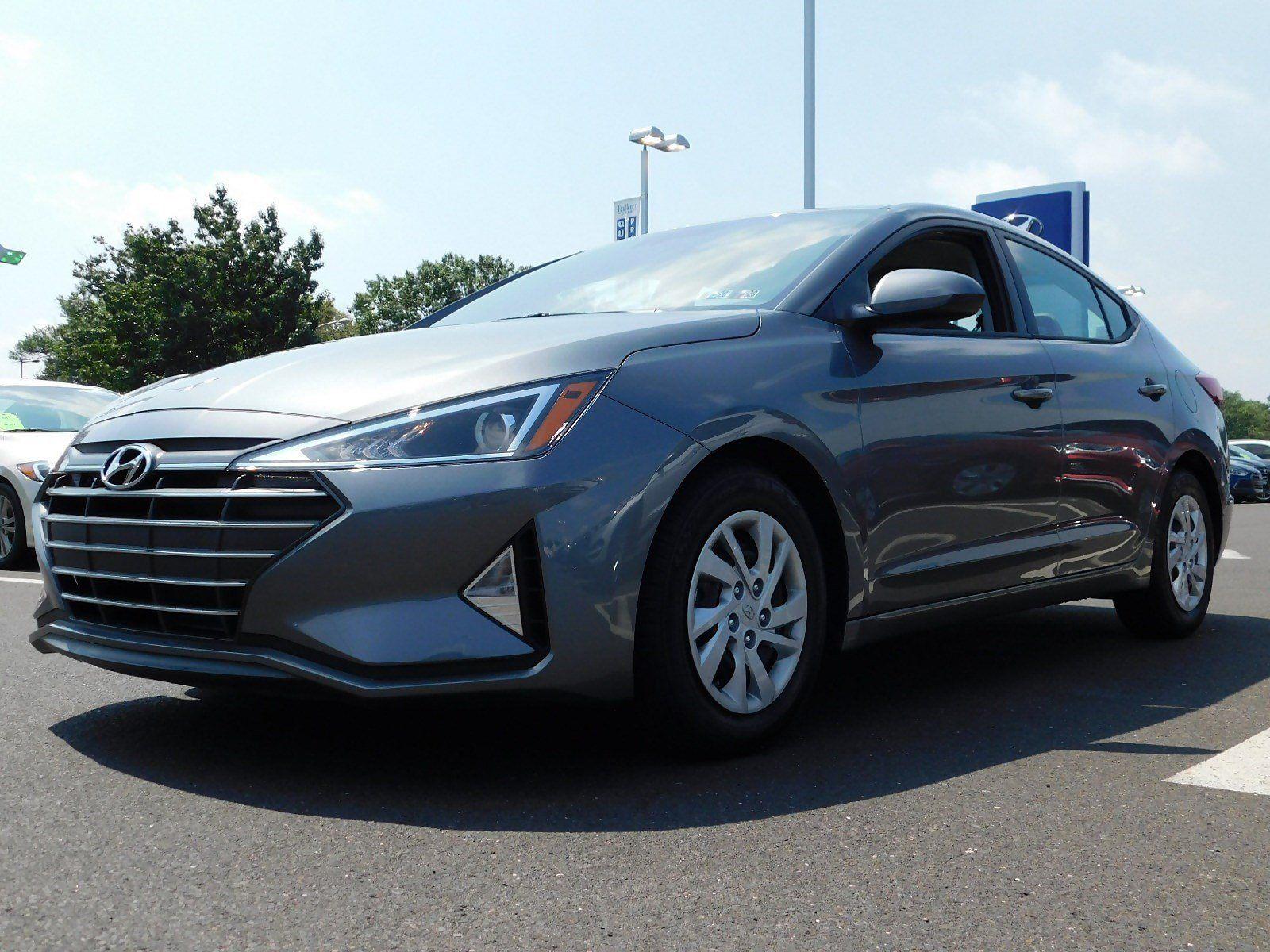 2020 Hyundai Elantra Sedan History In 2020 Hyundai Elantra Elantra Hyundai