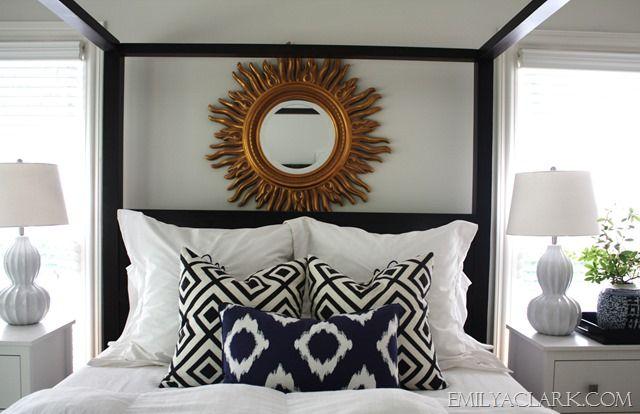 Pillow Arrangement Ideas: Bed Pillow Arrangement Ideas   Pillow arrangement  Lakes and Pillows,