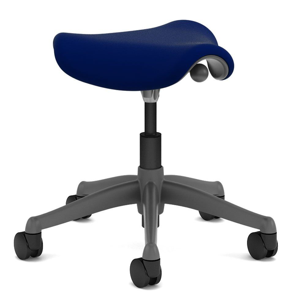 Ergonomie Stuhl Einstellen Freedom Petite Pony Saddle Stool Ergonomic Numo By Aeris