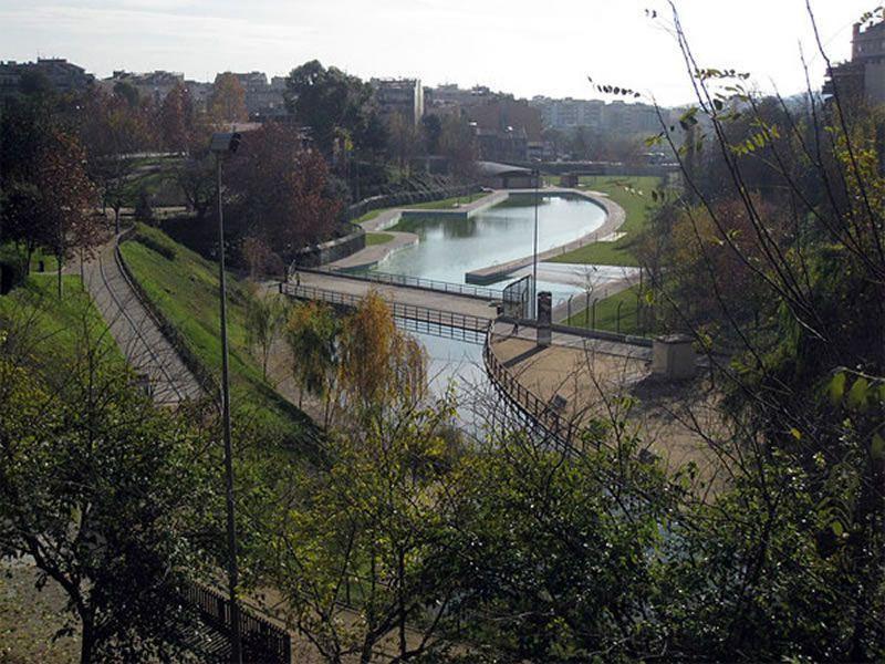 Parc Vallparadís A Terrassa Què Fem Viajes Parques Niños