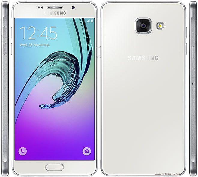 Samsung Galaxy A3 2016 A5 2016 A7 2016 Launched Samsung Galaxy A3 Samsung Samsung Galaxy