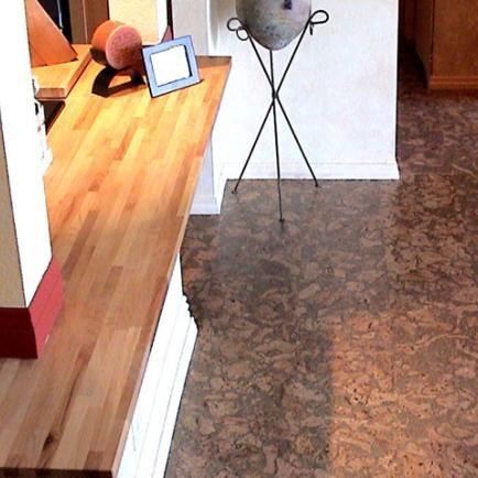 Ocean Cork Flooring Flooring Solutions By Siena Cork