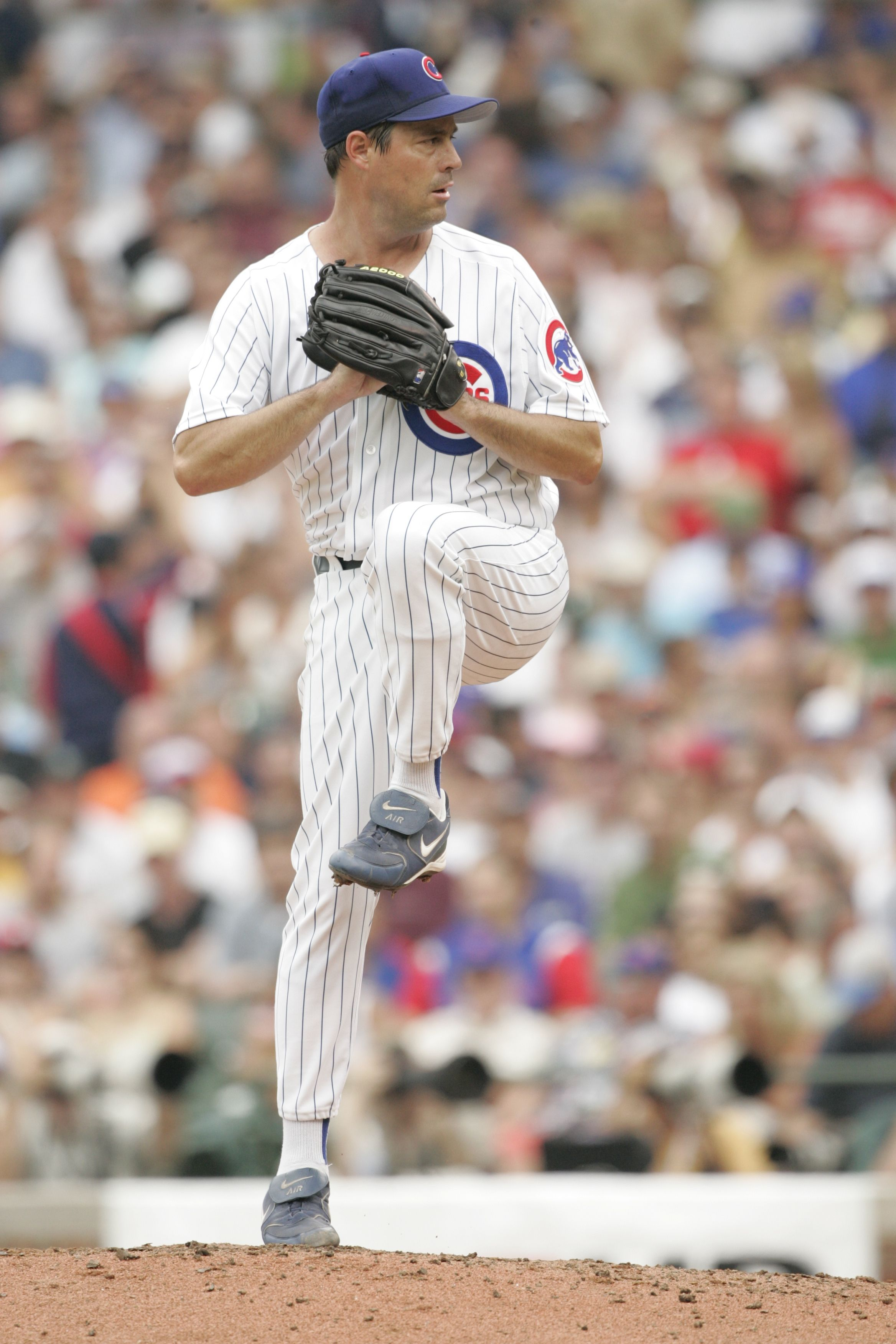 921951d825267c Greg Maddux: At a Garth Brooks Teammates for Kids meeting I convinced Greg  he needed to come back to the Cubs. The next week it was announced he was  back.