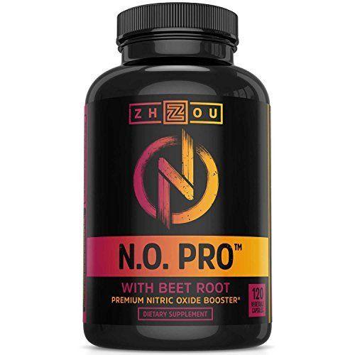 essential supplements for men
