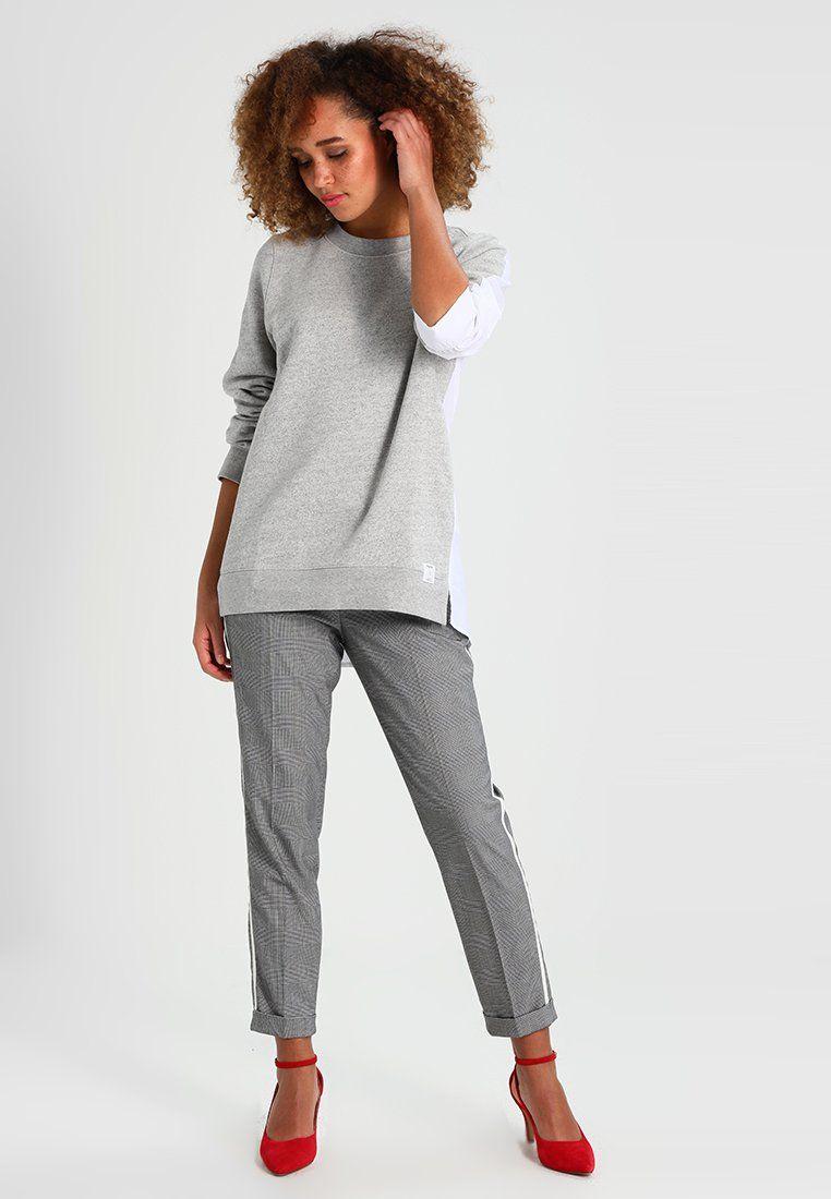 Grijze Jeans voor dames online shop • ZALANDO • Ruim aanbod
