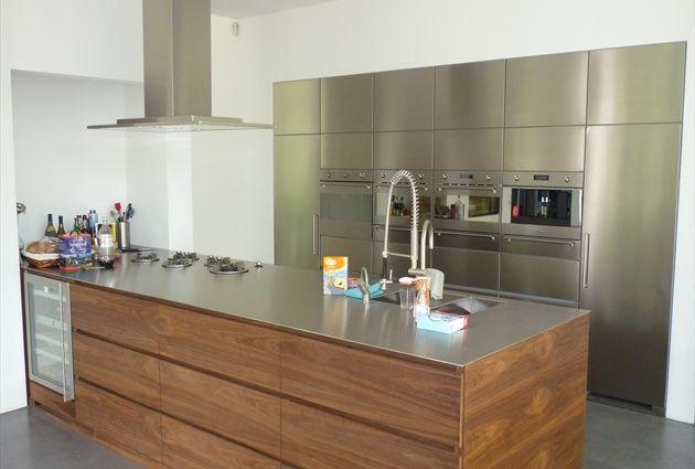 Keukens Op Maat Herzele : Keukens op maat, Interieurbouw Verheggen Interieurs