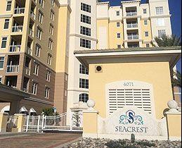 Seacrest Beachfront Condos