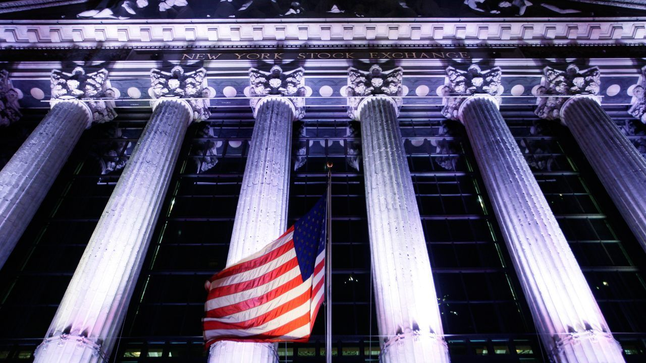 Dow opens at new record high, after Senate greenlights