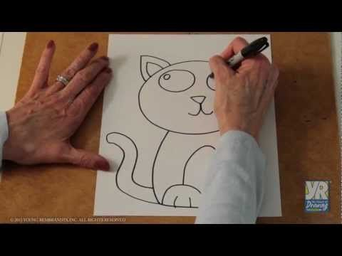 I Recorded A Few Quick And Easy How To Draw Videos Each 2 Minute