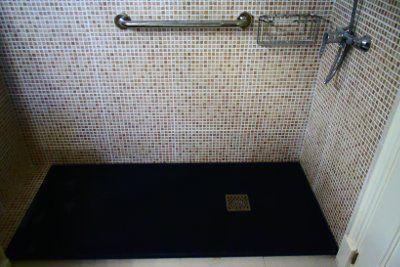 Fotos del trabajo de quitar ba era y poner plato de ducha - Quitar banera y poner plato de ducha ...