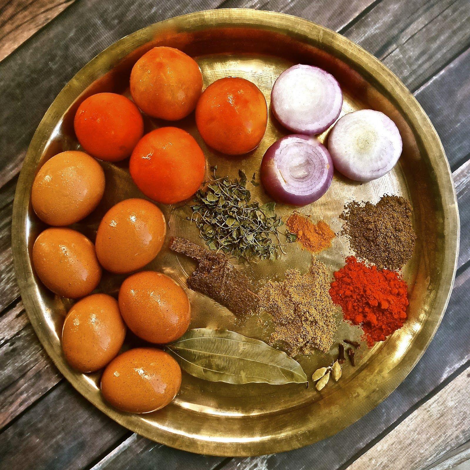 Punjabi dhaba style egg curry anda tomato curry boiled non veg punjabi dhaba style egg curry anda tomato curry boiled non veg forumfinder Choice Image