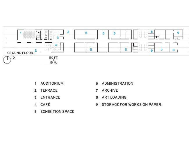 Parrish Art Museum | Herzog & de Meuron | Slide show ...