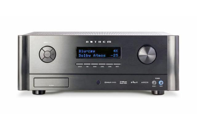 Marantz SR6011, SR7011, AV7703  la nouvelle gamme 2016 dévoilée - meuble tv home cinema integre watts