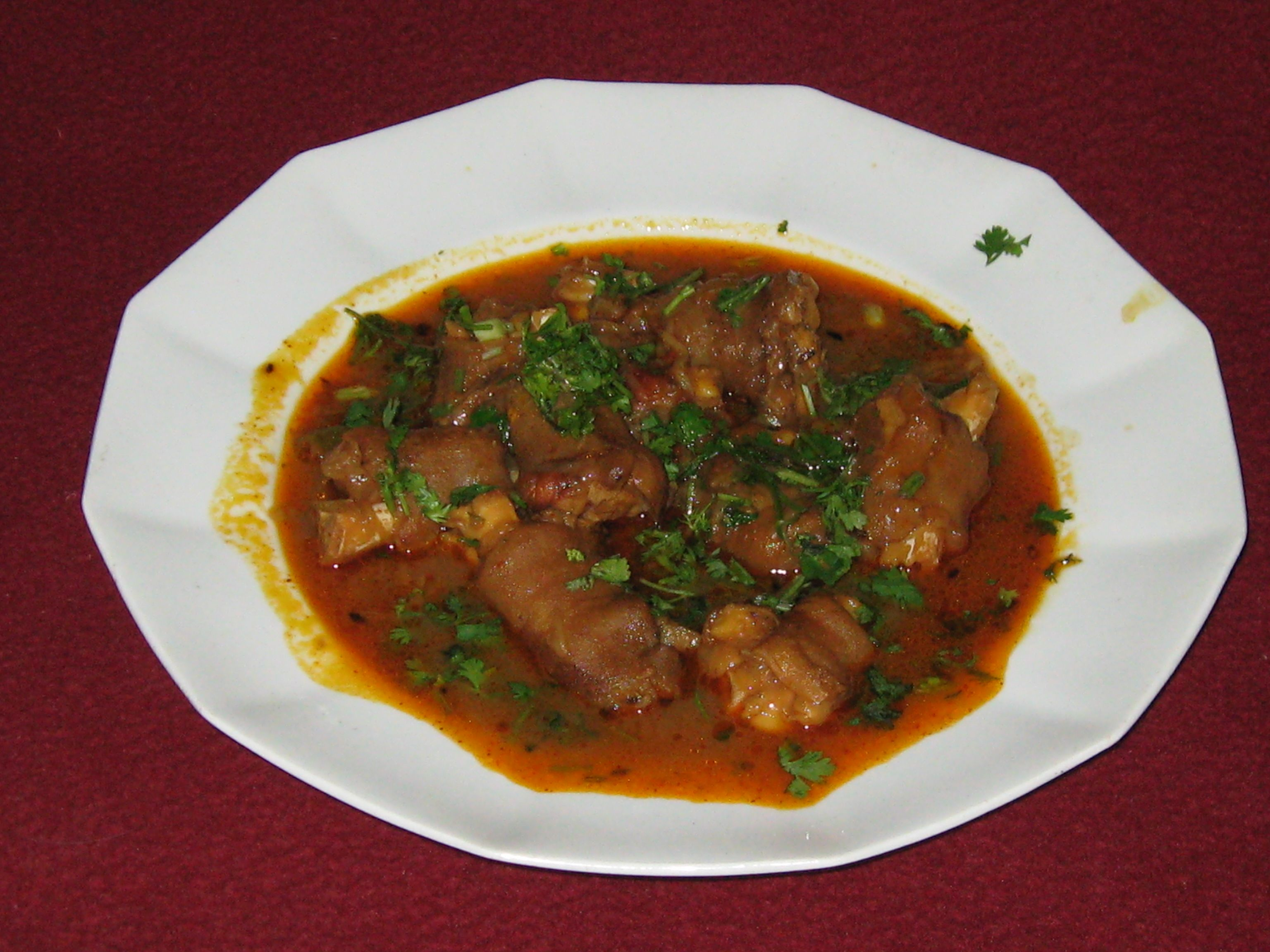 Indian food recipe lambsgoats legs paya indian food recipes indian food recipe lambsgoats legs paya forumfinder Images