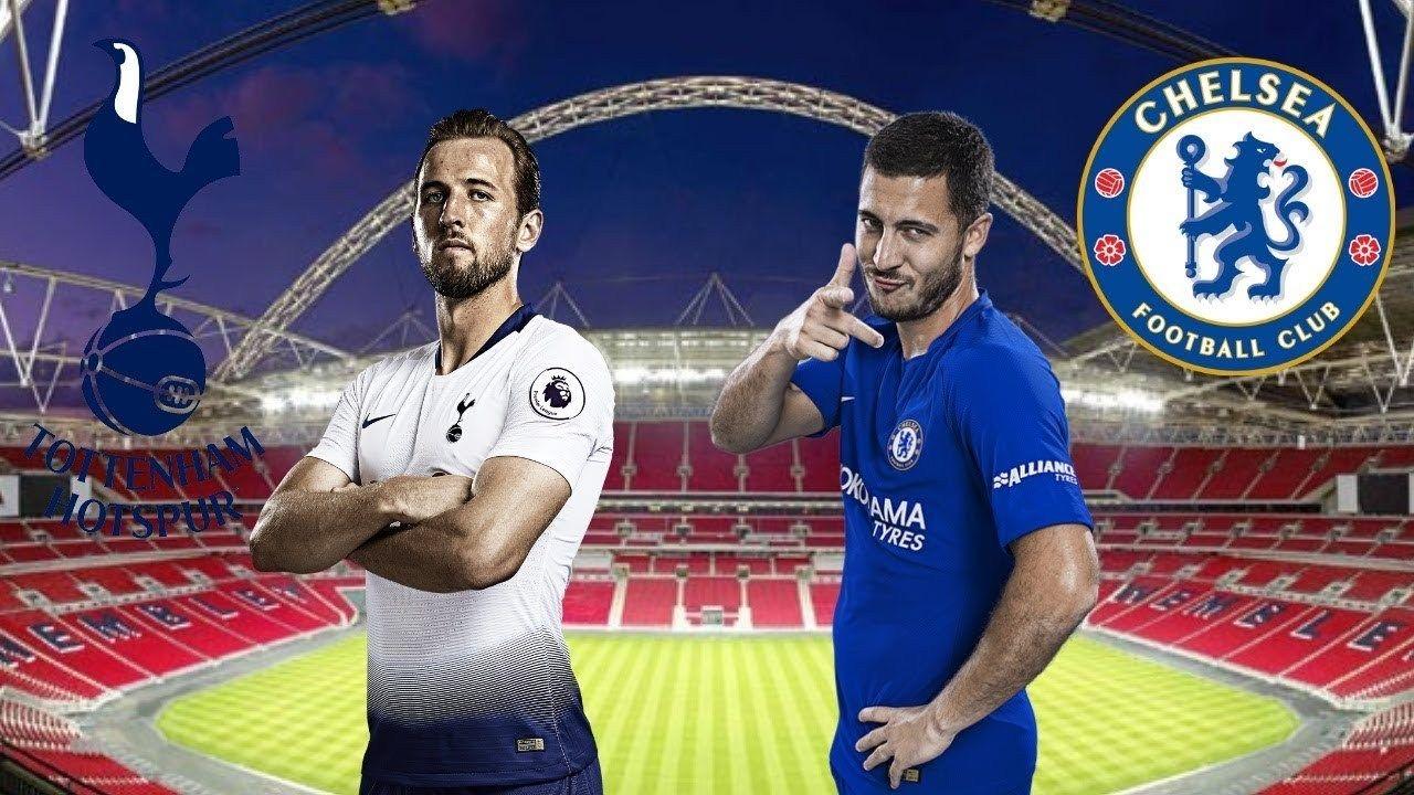 Tottenham X Chelsea Veja Como Assistir Ao Jogo Ao Vivo Na Tv E