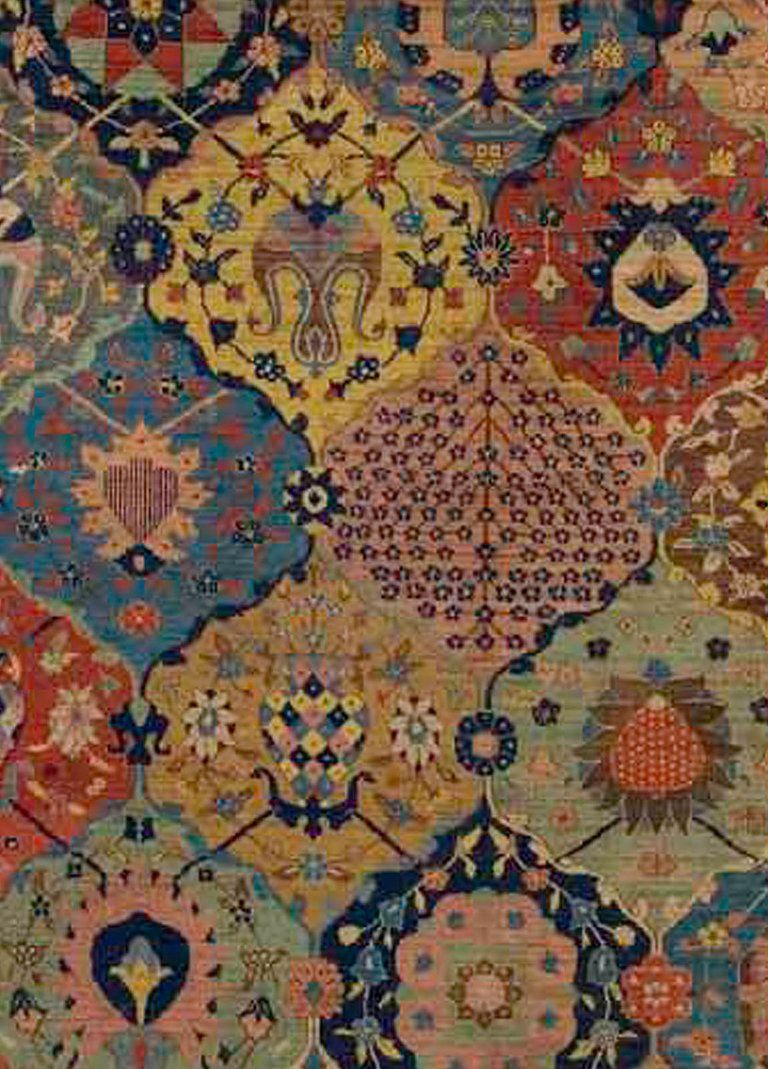 Antique Indian Rug Size 12 8 X 14 6 386 441 Cm The Importance Of Rugs In Indian Culture Is Undeniable Ava Antique Indian Rug Indian Rugs Rugs On Carpet