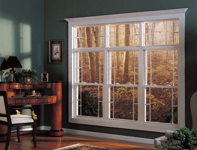 Quero todas as janelas bem baixas!