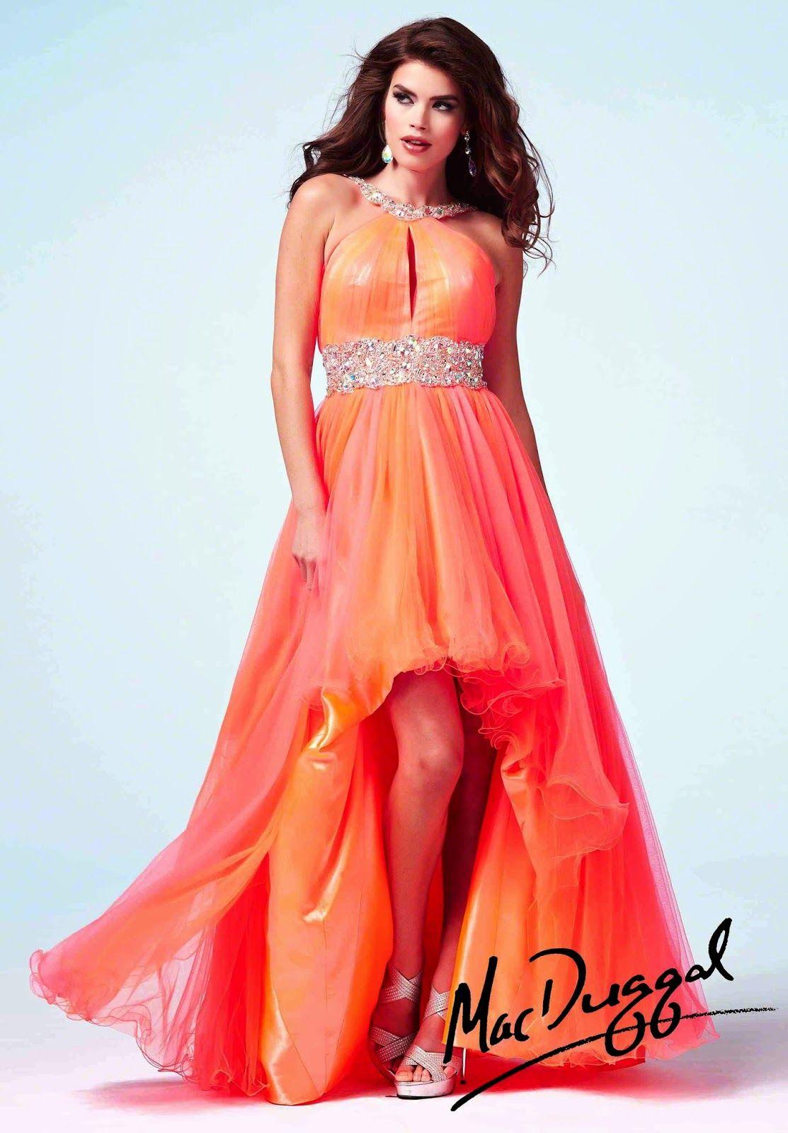 44bad45921 Vestidos largos de moda