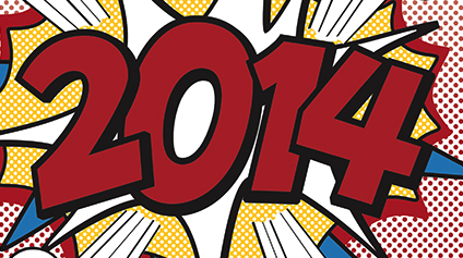 From the Winner Taco to the Ice Bucket Challenge...10 #marketing #strategies of 2014 you won't forget so soon.  Discover: http://bit.ly/2014-marketing