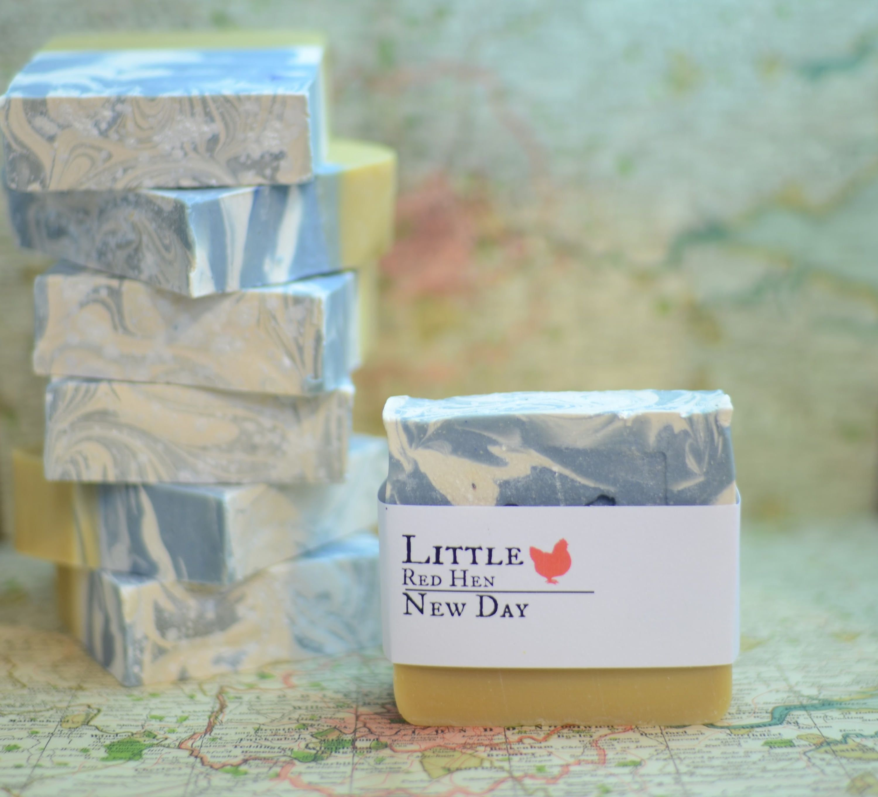 New Day Soap Men S Soap Fathers Day All Natural Soap