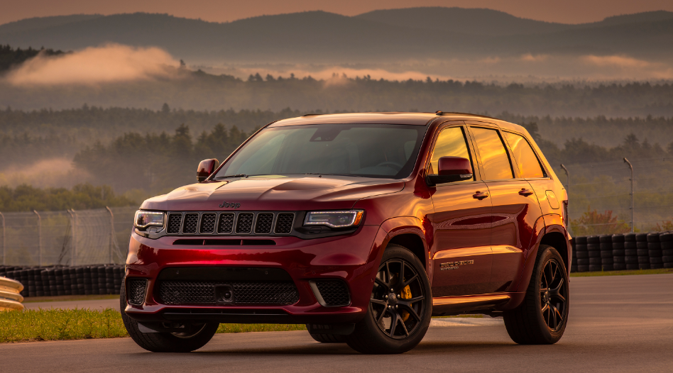 2018 jeep grand cherokee owners manual handsome and able the jeep rh pinterest com Jeep Factory Service Manual Jeep Owners Manual