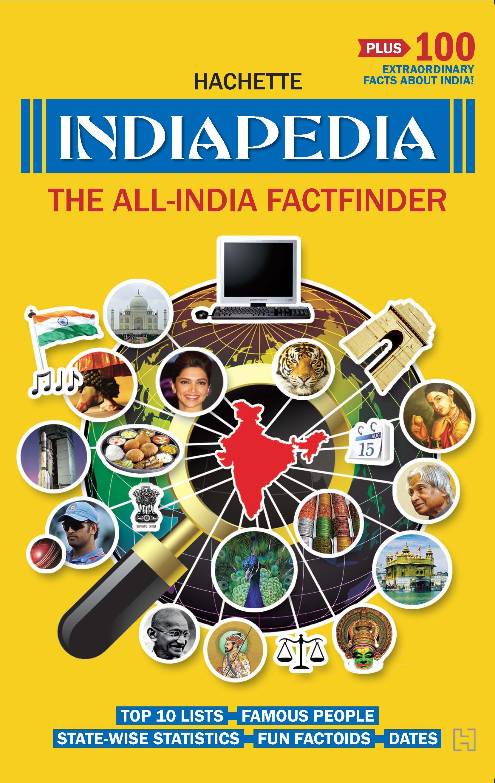 Everything you ever wanted to know about India! Read
