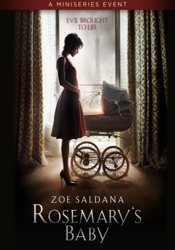 Movies On Pc Rosemary S Baby Baby Dvd Zoe Saldana